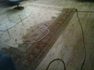 nat-tapijt
